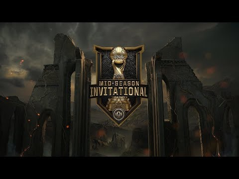 Xxx Mp4 RNG Vs FNC Semifinals Game 3 Mid Season Invitational Royal Never Give Up Vs Fnatic 2018 3gp Sex