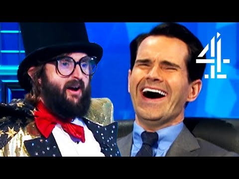 Xxx Mp4 Quot I 39 M Just Here To Sex It Up A Little Quot Joe Wilkinson Best Bits 8 Out Of 10 Cats Does Countdown 3gp Sex
