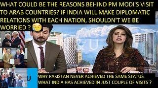 Pakistani media on India