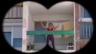 TBF - Sa mog prozora