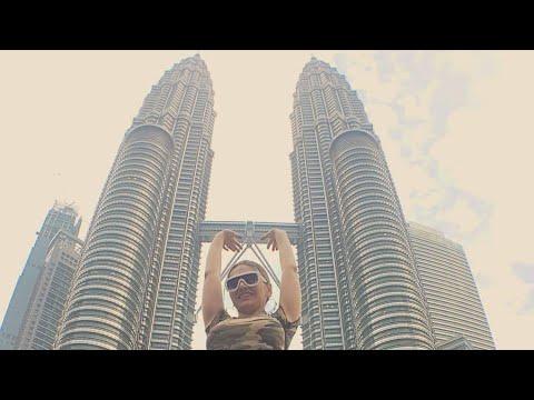 Kuala Lumpur Malaysia part 1