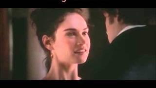 Orgullo y Prejuicio+Zombies-Escena Final-Beso Darcy & Elizabeth