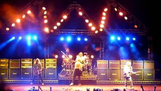Status Quo - Is There A Better Way, Dublin 2014 [HD]