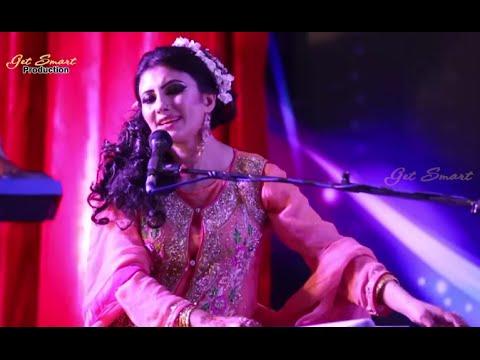 Nazia Iqbal Pashto New Songs 2016 Chata Ma Waya Janan