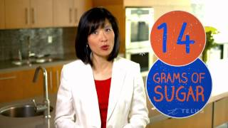 Why You Should Be Sour On Sugar