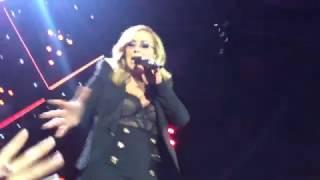 Anastacia - I'm Outta Love - Night of The Proms Poland 25-03-2017
