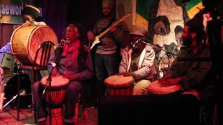 Rally ~ Iauwata Amha Selassie