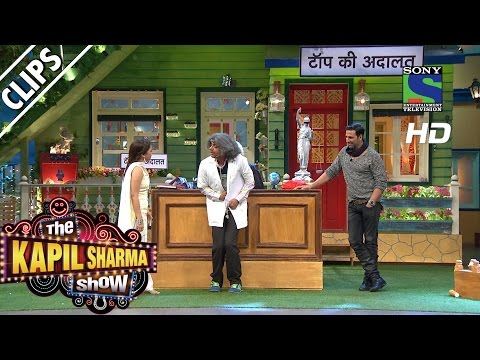 Xxx Mp4 Dr Mashoor Gulati Ke Questions The Kapil Sharma Show Episode 34 14th August 2016 3gp Sex