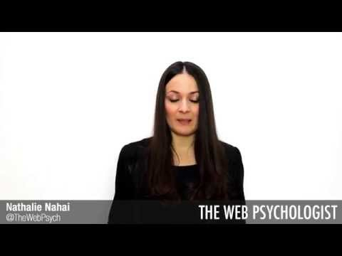 Xxx Mp4 Nathalie Nahai Talks Web Psychology Michelin Starred Restaurants And Sex And UX 3gp Sex