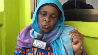 Mama Mzazi wa Fid Q