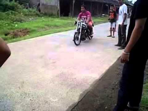 mbon speed