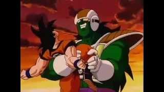 Goku VS Cooler AMV Dragon Ball a Lenda