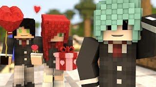 LA DECLARACIÓN DE AMOR Y LA AMENAZA !!! | Cap. 13 SCHOOL LIFE ( Minecraft Roleplay )