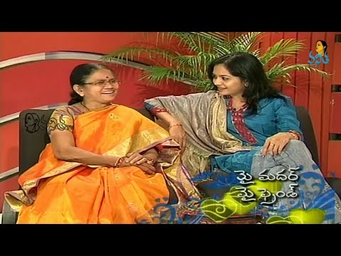 Xxx Mp4 Singer Sunitha With Her Mother My Mother My Friend 3gp Sex