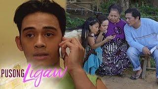 Pusong Ligaw: Potpot lies to his parents | EP 21