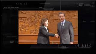LATEST NEWS: NOW CHINA GETS INVOLVED IN SYRIA