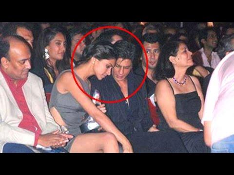 WOW! SRK likes women on top!  | Latest Bollywood News