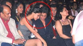 WOW! SRK likes women on top!  | Latest Bollywood News