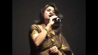 Keu Kotha Rakheni - Sunil Gangopadhyay, Recitation By Mausumi Dey