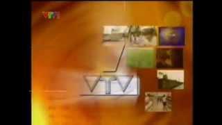 Hình hiệu VTV1(2003 - 2005)(1VTV)