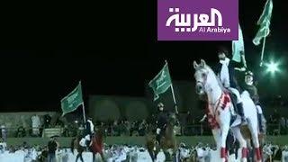 صباح العربية | فارسات السعودية يخطفن الأنظار