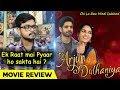 Arjun Ki Dulhaniya (Chi La Sow) - Hindi Movie Review | By Crazy 4 Movie