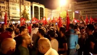 الانقلاب الموؤود.. القصة الكاملة للمحاولة الانقلابية الفاشلة في تركيا