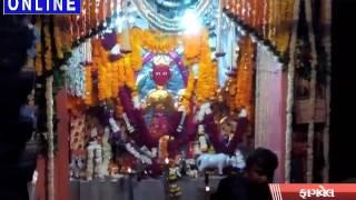 Fagvel Devotees Crowd At Bhathiji Maharaj Temple