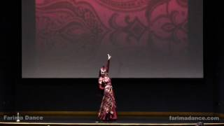 Persian Dance Through the Ages