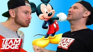 Disney Song/Movie Challenge!!