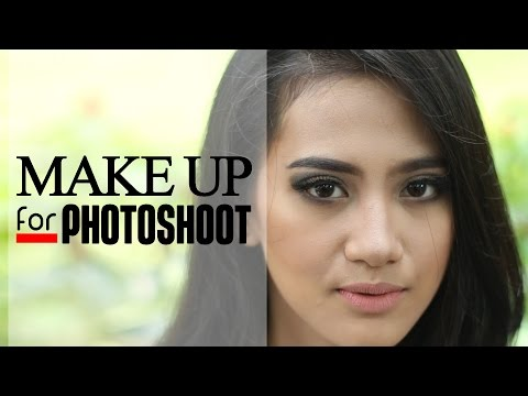 MAKE UP Photoshoot  FFRV Beauty #2