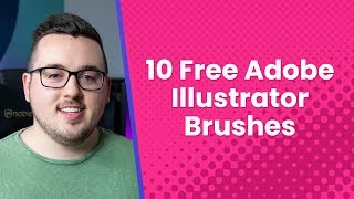 10 Free Adobe Illustrator Brushes to Download Today