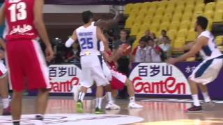 Gilas Pilipinas Greatest Game Philippines vs. Iran FIBA Asia 2015