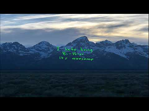 Kanye West - Wouldn't Leave feat. Jeremih, Ty Dolla $ign & Young Thug [YE Album]
