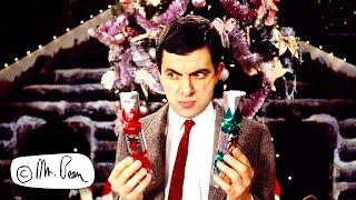 Mr. Bean - Episode 7 - Merry Christmas, Mr. Bean - Part 1/5
