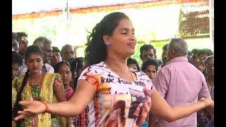 Tamil Record Dance 2016 / Latest tamilnadu village aadal padal dance / Indian Record Dance 2016  312
