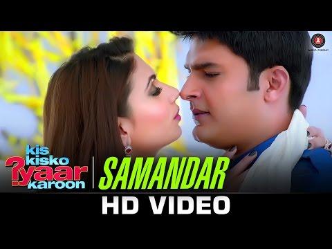 Xxx Mp4 Samandar Kis Kisko Pyaar Karoon Shreya Ghoshal Jubin Nautiyal Kapil Sharma 3gp Sex