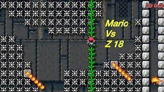 Return of the Moles - Mario Vs Z 18