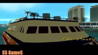 GTA Vice City All Missions HD