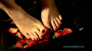 Strawberry Crush Teaser