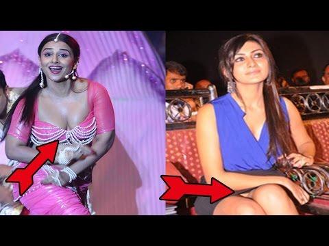 Vidya Balan Expressive Hot & Sexy Dance ||  Hot Bed Scene pic