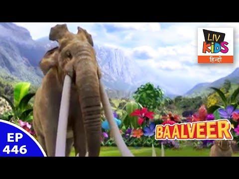 Xxx Mp4 Baal Veer बालवीर Episode 446 Maha Gajini 39 S Weakness 3gp Sex