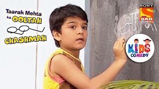Tapu Troubles Bhide | Tapu Sena Special | Taarak Mehta Ka Ooltah Chashmah
