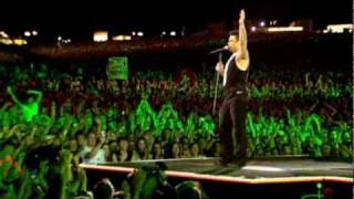 Robbie Williams - Love Supreme - Live at Knebworth