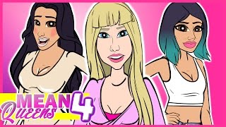 MEAN QUEENS - Episode 4 | Taylor's Makeover