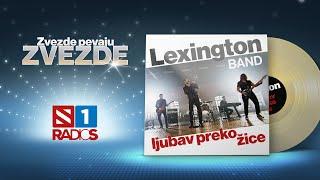 Lexington - Ljubav Preko Zice [ Official video 4k ] Zvezde pevaju Zvezde 2015