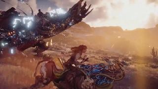Horizon Zero Dawn NEW Trailers Explore The Wild & Overwhelming Odds