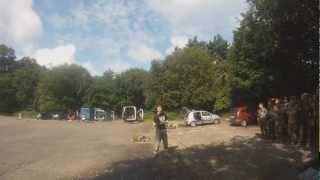 MilSim Camp Heidekrug Part 1 HD