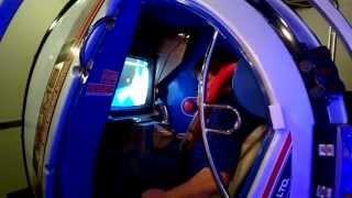 Having fun on a SEGA R360 filmed on my NOKIA 808