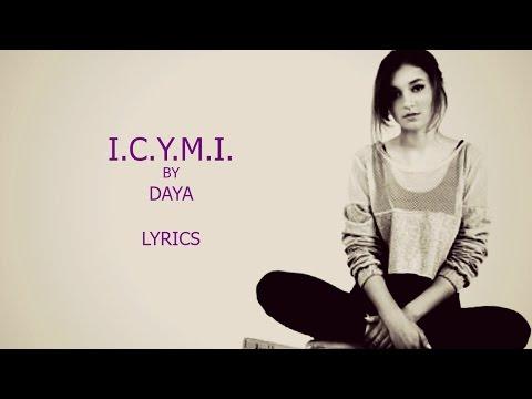 Xxx Mp4 I C Y M I Daya Lyrics 3gp Sex